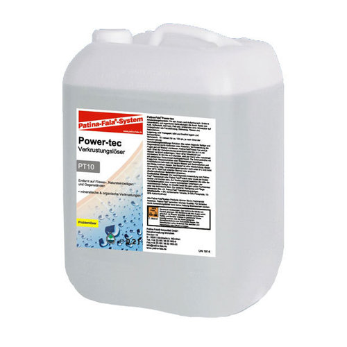 Patina-Fala Power-tec -10 Liter-